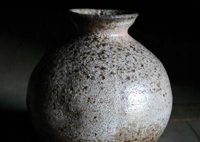 THFin ceramics