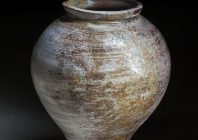 Big vase, height 45cm